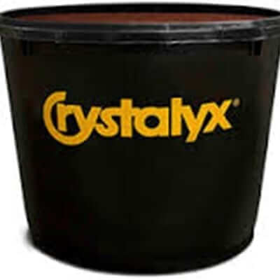 Crystalyx Protein and Fly Control