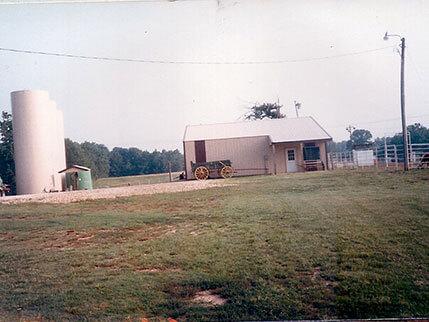 Circle S Farm Supply HQ 1987