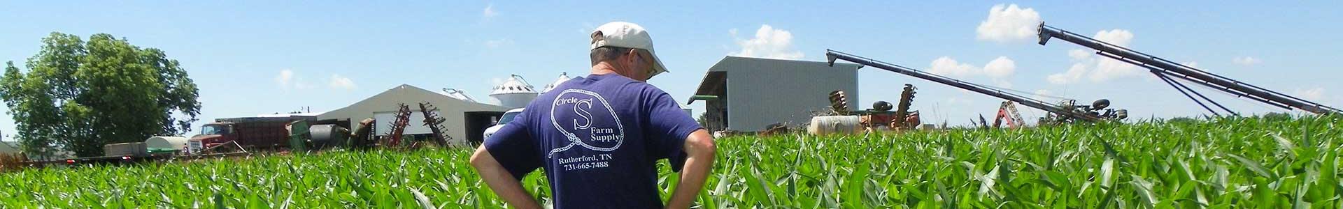 Liquid Plant Food and Fertilizer in TN | Circle S Farm Supply